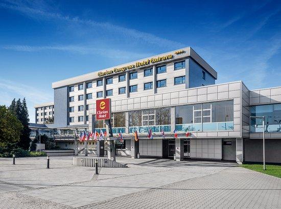 클라리온 콩그레스 호텔 오스트라바
