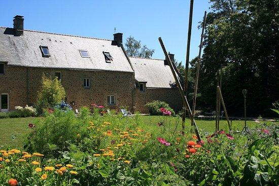 Chambres d'Hôtes Talvern : un été à talvern