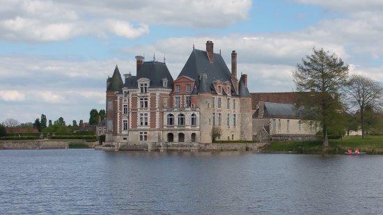 Château de la Buissiere
