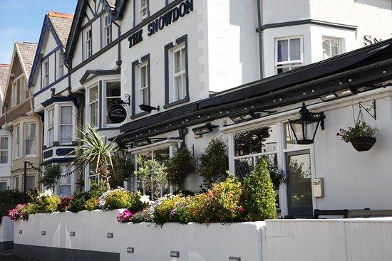 The Snowdon