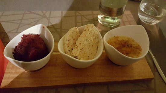 Cham, Germany: MundArt das Restaurant