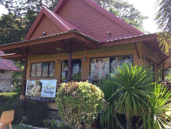 Siray Green Resort