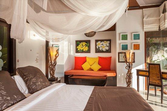 Dhevan Dara Resort & Spa Hotel: Jasmine Private Villa