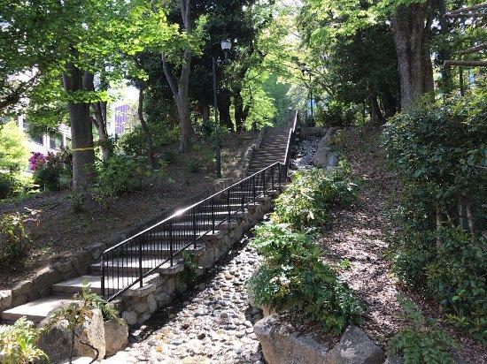 Kubomachi Higashi Park