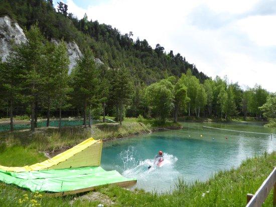 Lanslevillard, Francia: Etes vous prêt à venir découvrir de nouvelles sensations?