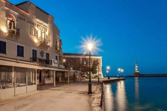 Casa leone boutique hotel c 1 1 3 c 104 updated for Boutique hotel crete