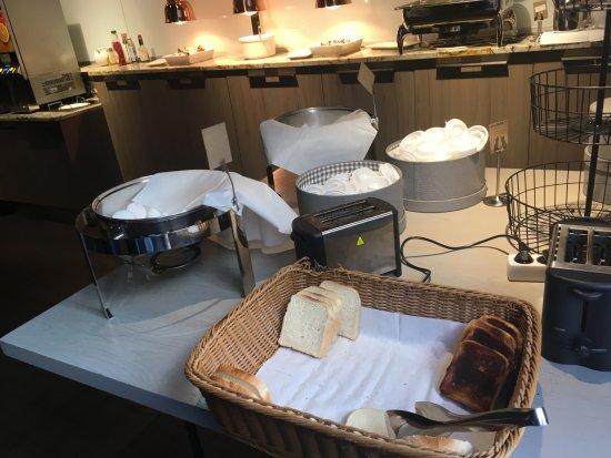 Comfort Hotel Vesterbro Copenhagen Tripadvisor