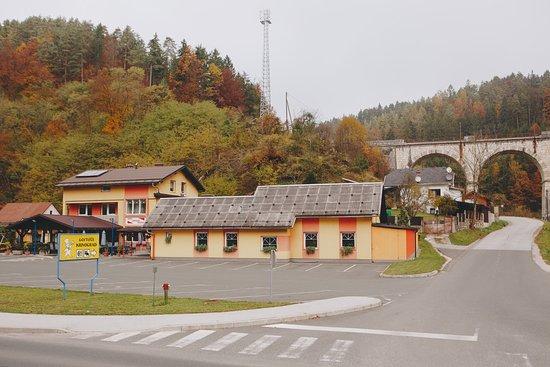 Gostisce Krivograd