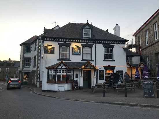 The Kings Arms Photo