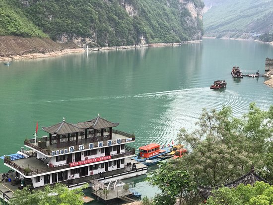 Youyang County, Cina: photo3.jpg