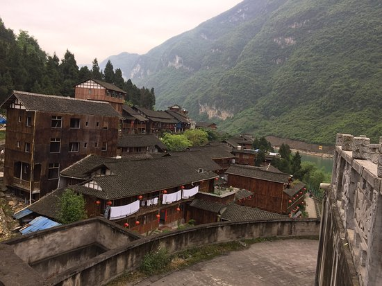 Youyang County, Cina: photo5.jpg