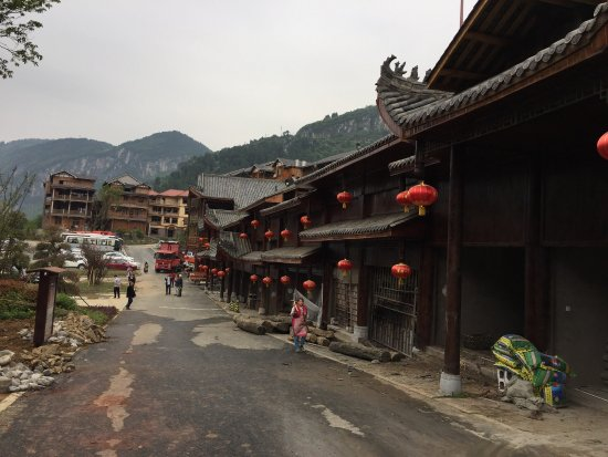 Youyang County, Cina: photo6.jpg