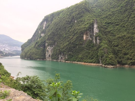 Youyang County, Cina: photo7.jpg
