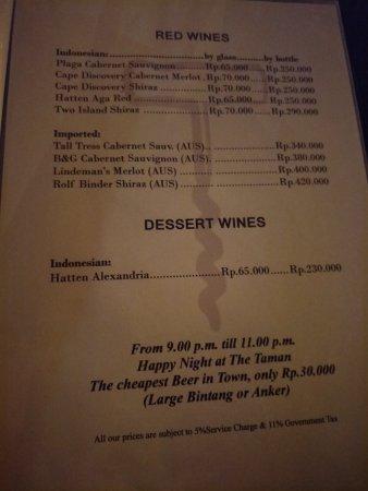 Taman Restaurant: IMG20170502203047_large.jpg