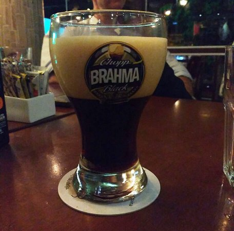 Joaquina: Chopp Black