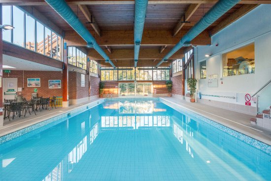Cromer country club hotel reviews photos price - Hotels with swimming pools in norfolk ...