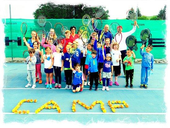 Tennis-Academy JC Scherrer