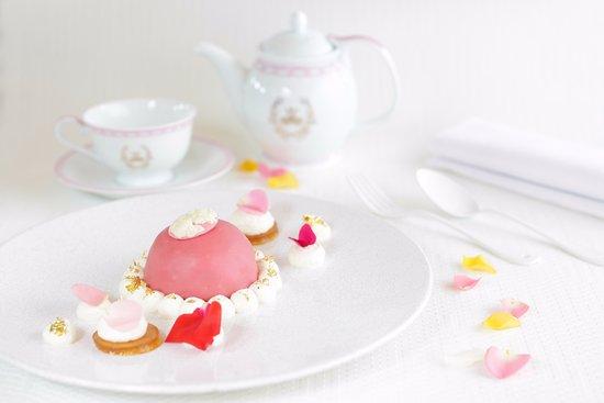 Ile-de-France, France: Tea-time Marie-Antoinette