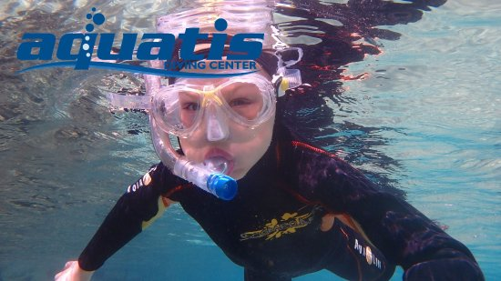 a9f9ae649b3146 Snorkeling with Aquatis in Teguise Lanzarote. - Picture of Aquatis ...