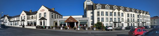 Rosses Point, Irlanda: Yeats Country Hotel