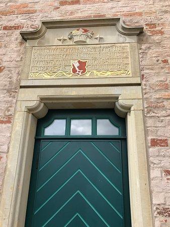 Bad Bederkesa, Germany: Eingang zur Burg