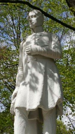 Denkmal Konig Friedrich Wilhelm III.