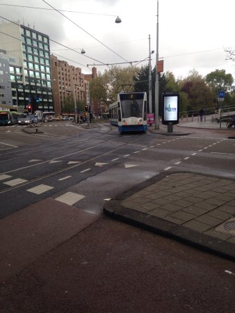 公園酒店(阿姆斯特丹)照片