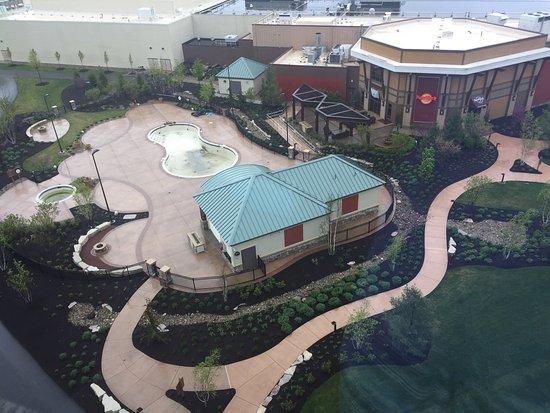 New Buffalo, MI: Four Winds Casino