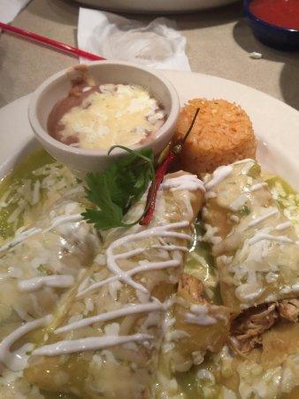 La Parrilla Mexican Restaurant Menu Alpharetta Ga