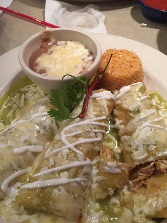 Best Mexican Restaurants Alpharetta