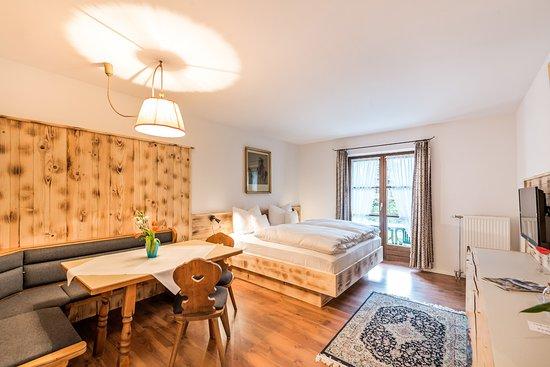 Novum Alpenhotel Bayerischer Hof: Apartment