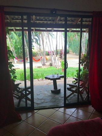Zdjęcie Hotel La Laguna del cocodrilo