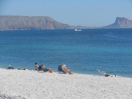 Svært Playa del Albir - Picture of Playa del Albir, El Albir - TripAdvisor KO-46
