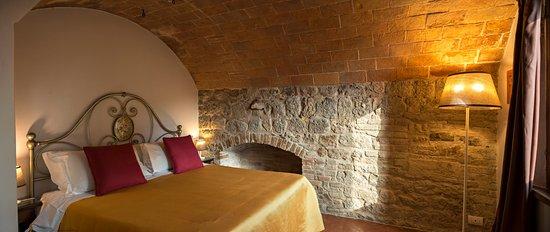 Hotel Leon Bianco: camera comfort