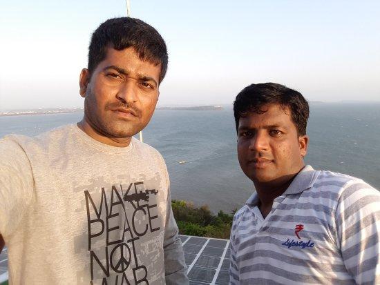 Sinquerim, Índia: 20170430_181518_large.jpg