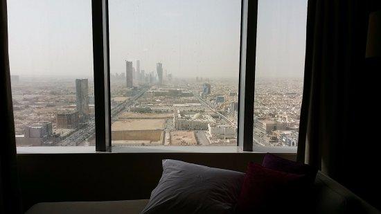 Four Seasons Hotel Riyadh at Kingdom Centre Resmi