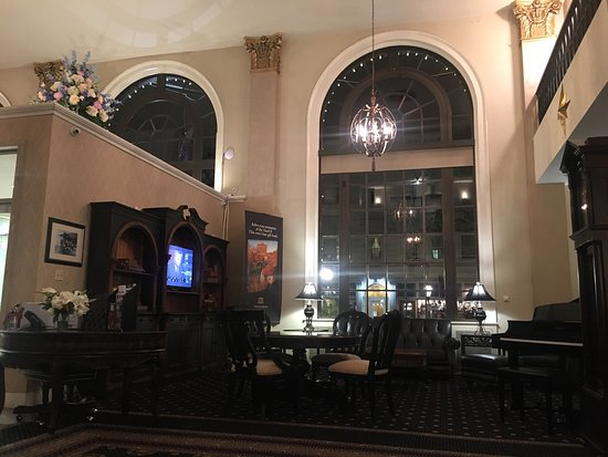 Historic Hotel Bethlehem: photo0.jpg