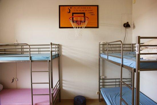 Interior - Picture of Sports Hostel, Kaunas - Tripadvisor