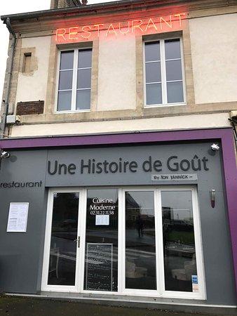 Saint-Vigor-le-Grand, Francia: received_769061543269256_large.jpg
