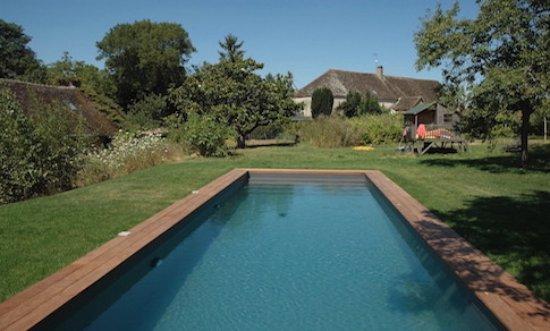 Moulin de la ronce b b alluyes france voir les tarifs for Voir piscine