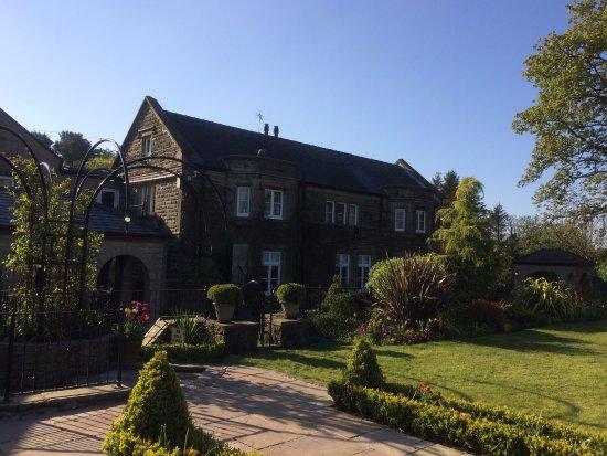 Ferrari's Country House Hotel Photo