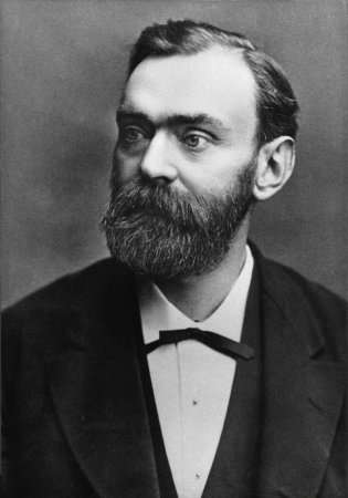 an overview of alfred nobel Summary award ceremony video  tasked with a mission to manage alfred nobel's fortune and has ultimate responsibility for fullfilling the intentions of nobel's will.