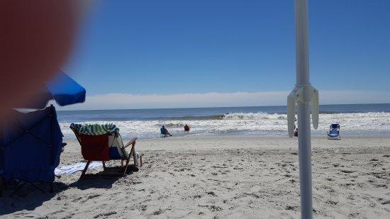 Myrtle Beach Boardwalk & Promenade : 20170502_115905_large.jpg