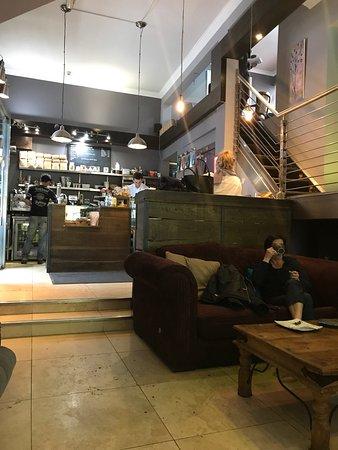 The Bookshelf Coffee House: photo0.jpg