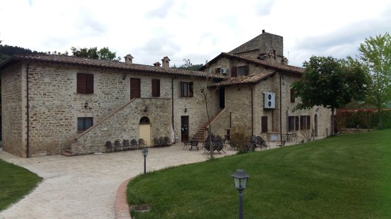 Valfabbrica, Włochy: 20170504_134200_large.jpg