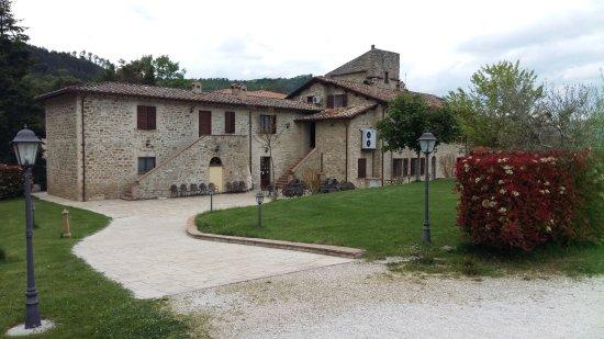 Valfabbrica, Włochy: 20170504_134153_large.jpg