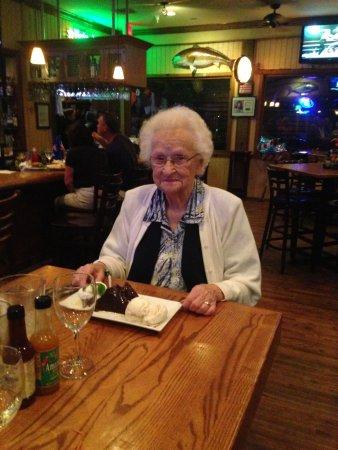 เดวิสัน, มิชิแกน: My 90 year old Mom