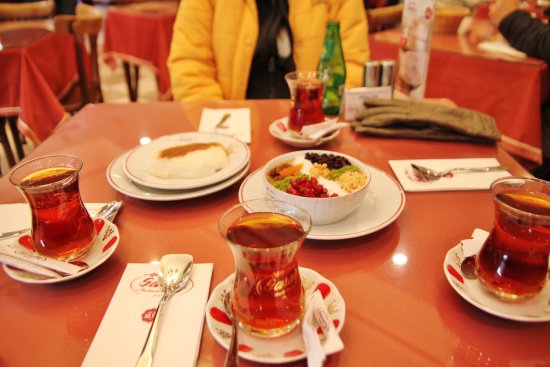 Tour Gastronômico Istambul - Picture of Istanbul on Food - Culinary Tours, Is...