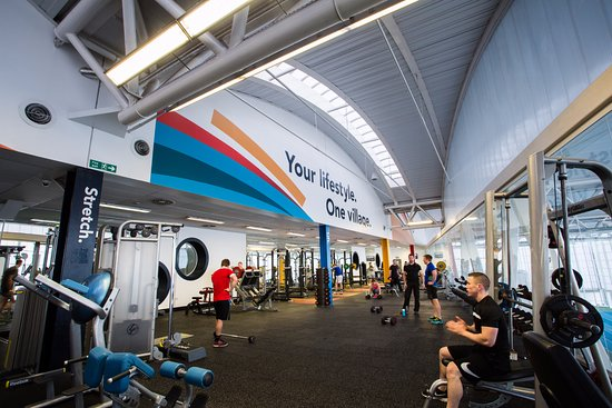 Aberdeen Sports Village All You Need To Know Before You Go With Photos Tripadvisor