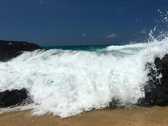 Kauai Photo Tours: even with an I-phone